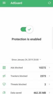 AdGuard Premium: bloqueador de anuncios 1