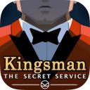 Kingsman – El juego del servicio secreto
