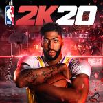 Descargar NBA 2K20 apk