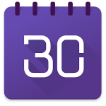 Calendario Business 2 - Aplicación de Productividad para Android