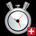 Cronómetro & Temporizador+