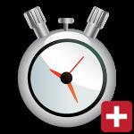 Cronómetro & Temporizador+ apk