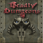 Juego de Rol Deadly Dungeons para Android