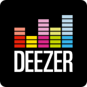 Deezer (Premium): Música, playlists o podcasts