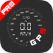 Digital Dashboard GPS Pro APK
