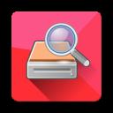 DiskDigger Pro: Recuperación de archivo