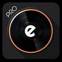 edjing PRO: consola de DJ