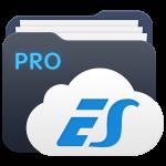 Aplicación de Productividad ES File Explorer PRO para Android