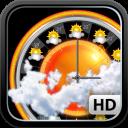 eWeather HD – clima, calidad del aire, terremotos