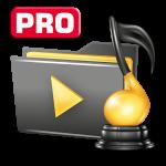 Folder Player Pro - Aplicación de Música para Android