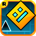 Juego Arcade Geometry Dash para Android