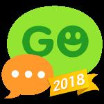 GO SMS Pro - Aplicación de Comunicación para Android