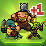 Knights of Pen & Paper +1 apk