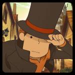 Layton: La villa misteriosa - Juego de Aventura para Android