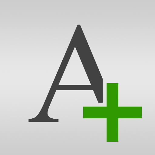 Download OfficeSuite Font Pack para Android - Descargar APK