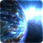 Aplicación de Personalización Planets Pack para Android