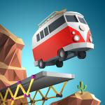 Juego de Simulación Poly Bridge para Android