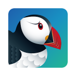 Puffin Browser Pro apk