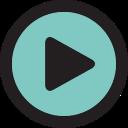 Qamp Pro: Reproductor de Música MP3