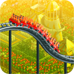 RollerCoaster Tycoon Classic apk