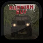 Juego de Carreras Russian SUV para Android