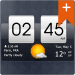 Sense Flip Clock & Weather apk