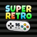 SuperRetro16 (Emulador SNES)