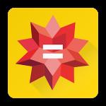 Aplicación de Libros WolframAlpha para Android